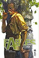 Camelot (Fables, #23)