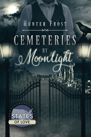 Cemeteries by Moonlight cover