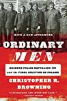 Ordinary Men by Christopher R. Browning