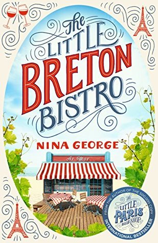 The Little French Bistro by Nina George