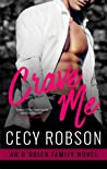 Crave Me (O'Brien Family, #3)