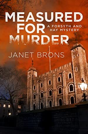 !!> Download ➿ Measured for Murder  ➺ Author Janet Brons – Submitalink.info