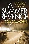 A Summer Revenge (Inspector Akyl Borubaev #3)
