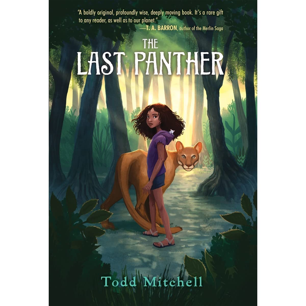 Image result for the last panther book