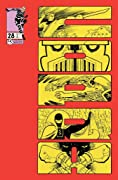 Copra #28: Proposed Strategy With Dignity