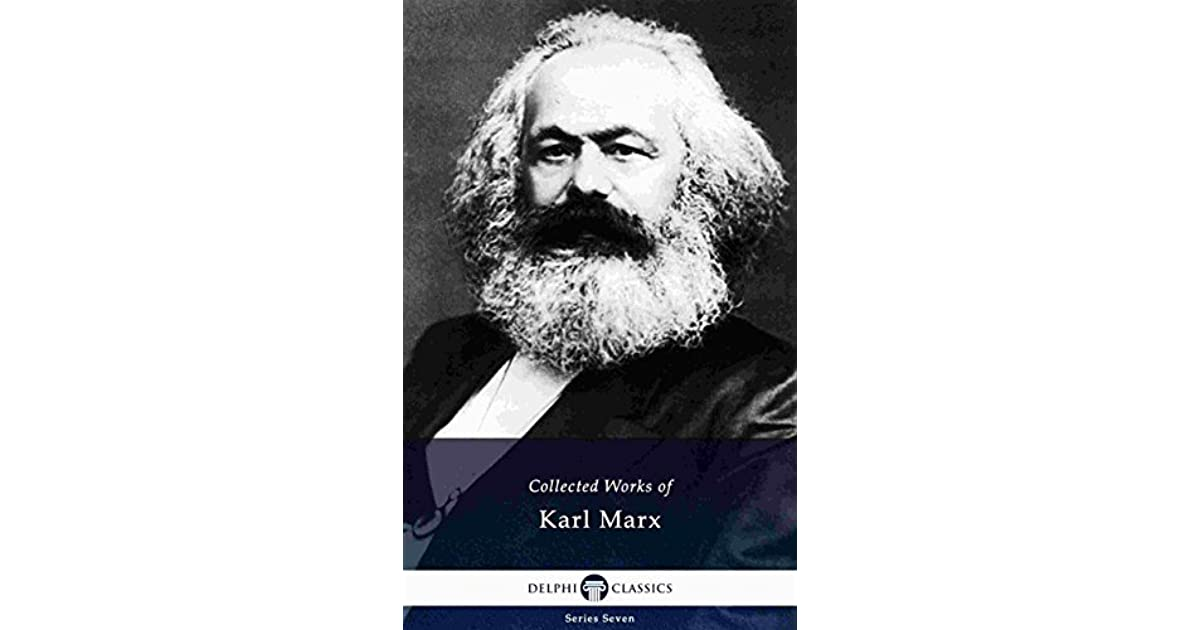an analysis of karl marxs work on men and history Description and explanation of the major themes of karl according to marx, history evolves through the interaction between the mode of from his work.