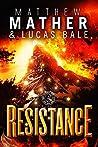 Resistance (Nomad #3)