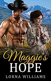 Maggie's Hope : A Western Historical Romance
