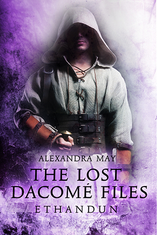 Ethandun (The Lost Dacomé Files #2)