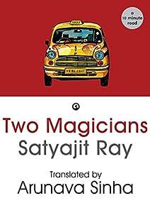 Two Magicians by Satyajit Ray