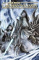 Star Wars - Obi-Wan und Anakin