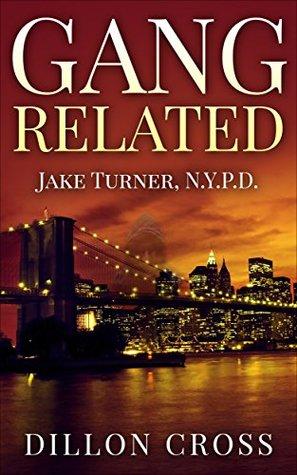 Lethal Agenda: Detective Jake Turner, NYPD