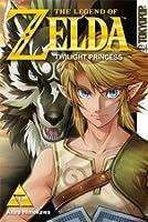 The Legend of Zelda: Twilight Princess Teil 1 (The Legend of Zelda, #11)