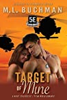 Target of Mine (The Night Stalkers #16)