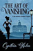 The Art of Vanishing (Lila Maclean Academic Mystery #2)