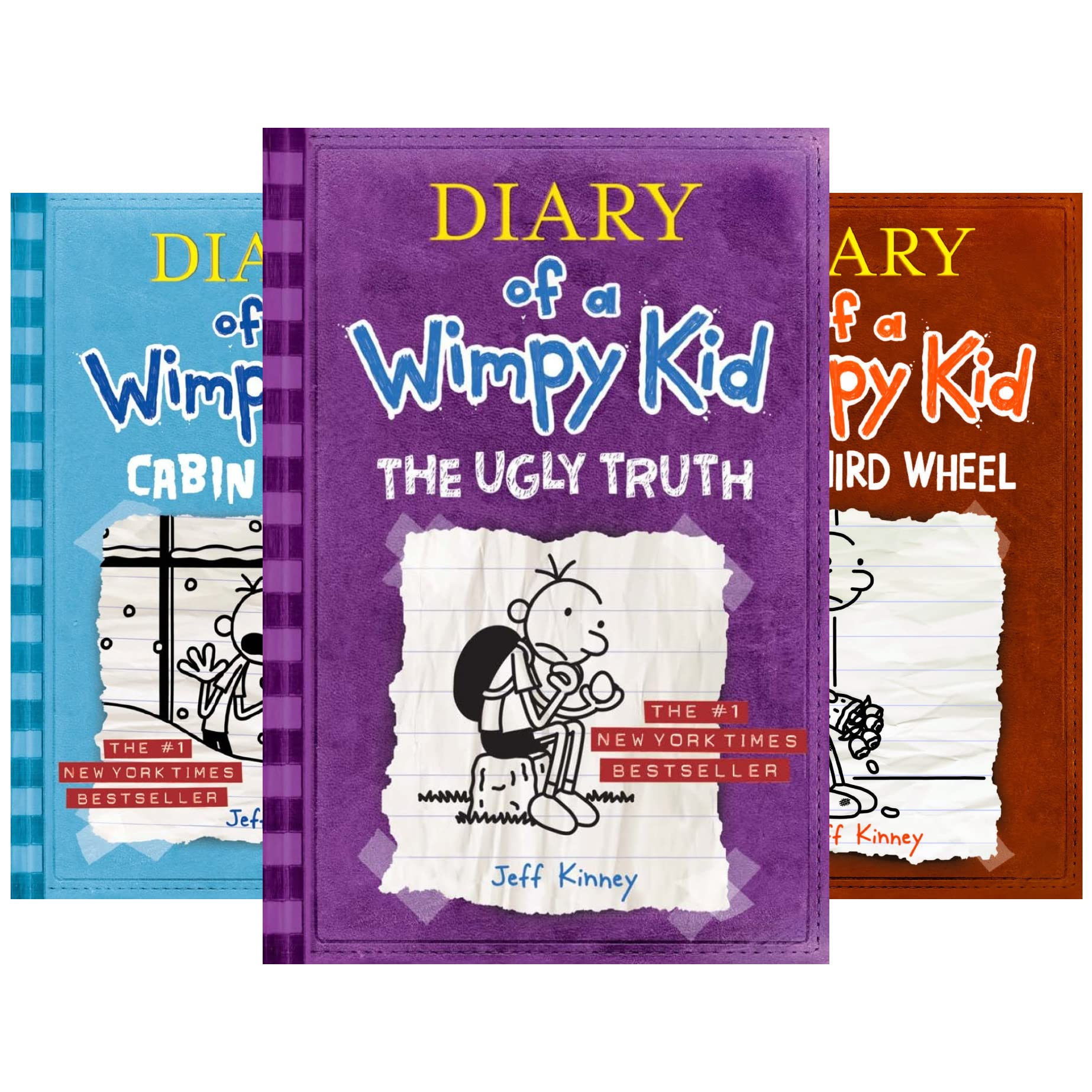 diary of a wimpy kid the ugly truth essay Happy 4th of july everyone, here's something a lot of you have been waiting a long time for subscribe for more the full playlist.