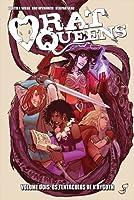 Rat Queens, Vol. 2: Os Tentáculos de N'Rygoth