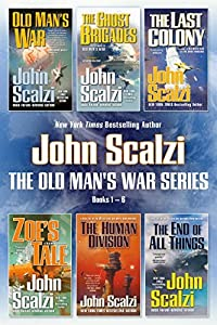 The Old Man's War Series