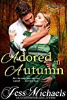 Adored in Autumn (Seasons #4)