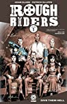Rough Riders Vol. 1 by Adam Glass
