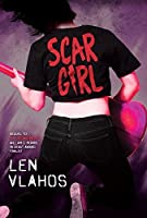 Scar Girl (Fiction - Young Adult)