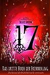 17 - Das dritte Buch der Erinnerung (Die Bücher der Erinnerung, #3)