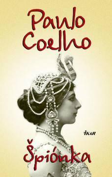 Špiónka by Paulo Coelho