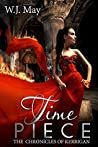 Time Piece (The Chronicles of Kerrigan Sequel #2)