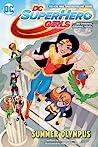 DC Super Hero Girls: Vol 3, Summer Olympus (DC Super Hero Girls Graphic Novels #3)