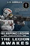 The Legion Awakes (The Sleeping Legion #1)