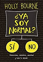 ¿Ya soy normal? (Libros digitales)