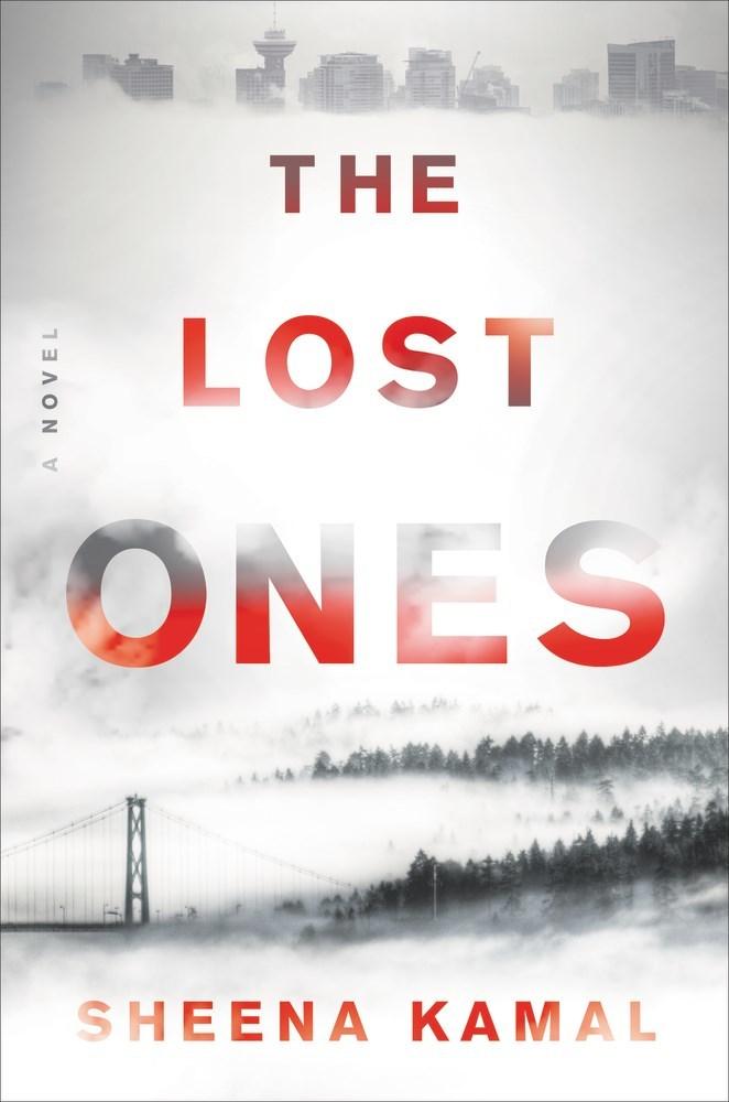 The Lost Ones - Sheena Kamal