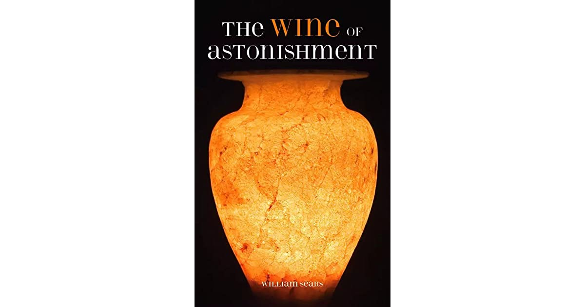 wine of astonishment chapter two The wine of astonishment brings the reader into close contact with different complicated characters to the point where the reader gains a better understanding of ethnic struggle and ethnic culture lovelace's use of ethnic dialogue, which in other works can be difficult to read, not only flowed exceptionally well, but brought an added level of authenticity.