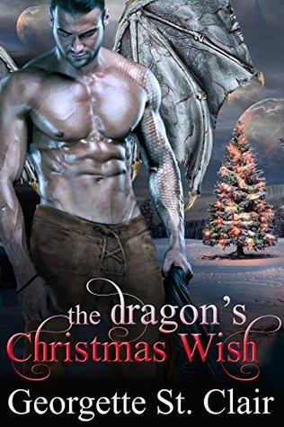 The Dragon's Christmas Wish