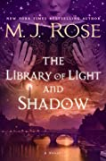 The Library of Light and Shadow (Daughters of La Lune #3)