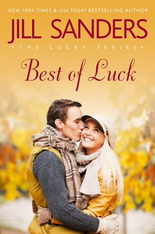 Best of Luck (Lucky #3)