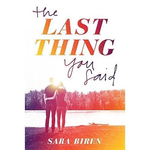 Last chance sarah dessen goodreads giveaways