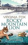 Rocky Mountain Lion