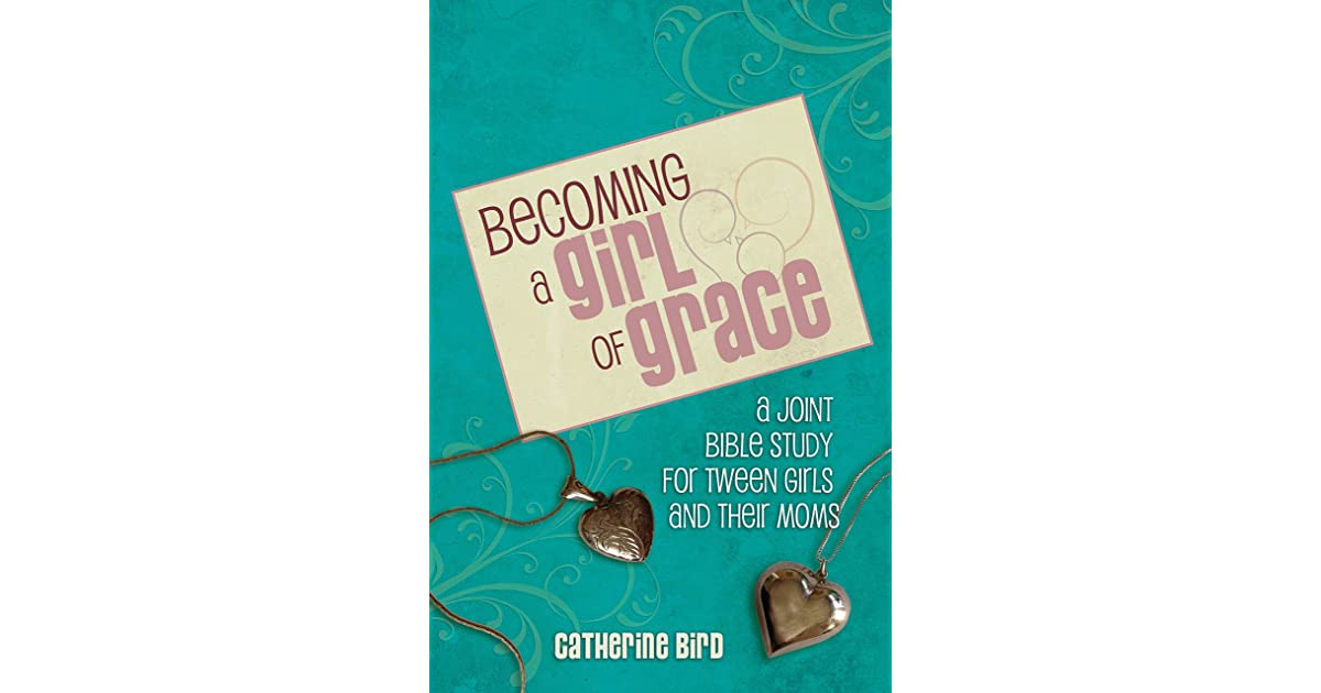 grace-bible-study-for-young-girls