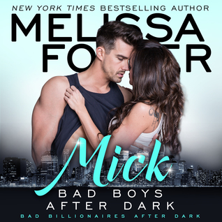Bad Boys After Dark: Mick Audiobook