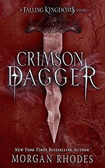 Crimson Dagger: Parts I & II