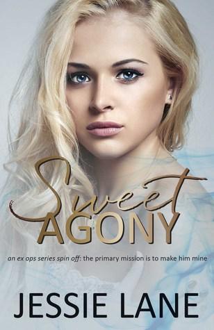Sweet Agony by Jessie Lane