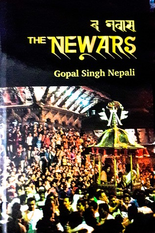 The Newars (An Ethno-Sociological Study of a Himalayan Community)