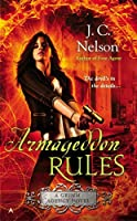 Armageddon Rules (Grimm Agency #2)