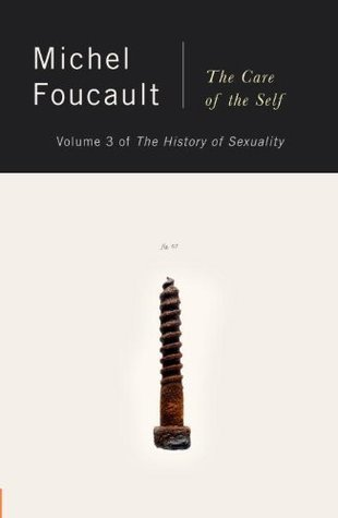 Michel Foucault-The History of Sexuality. The Care of the Self