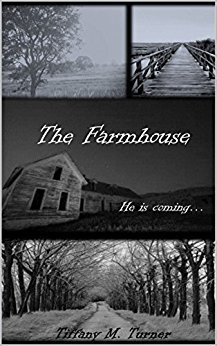 The Farmhouse  by  Tiffany  Turner