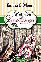 Zimt, Zoff und Zuckerstangen (Tennessee Storys) (Zuckergussgeschichten 7)