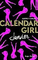 Janvier (Calendar Girl, #1)
