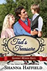 Tad's Treasure (Grandma's Wedding Quilts #11)