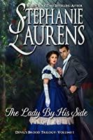 The Lady By His Side (Devil's Brood Trilogy, #1)